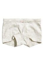 3-pack boxer briefs - White/Spotted -  | H&M 2