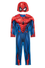 Costume de super-héros - Rouge/Spiderman -  | H&M FR 2