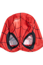 Costume de super-héros - Rouge/Spiderman - ENFANT | H&M FR 3