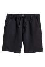 Shorts corti - Blu scuro - UOMO | H&M IT 2