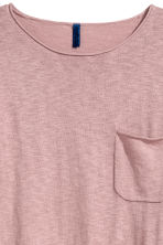 Fine-knit jumper - Old rose - Men | H&M 3