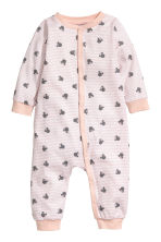 Set van 2 pyjamapakjes - Roze/Minnie Mouse -  | H&M BE 2