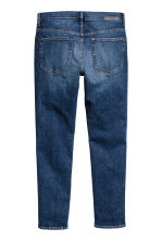 Slim Jeans - Blu denim scuro - UOMO | H&M IT 2