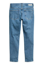 Slim Low Jeans - Denim blue - Men | H&M 3