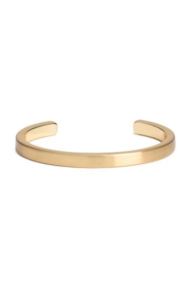 Bangle - Gold - Men | H&M 1