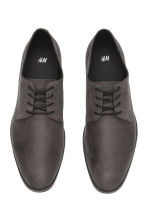 Derby shoes - Dark grey - Men | H&M 2