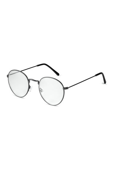 Glasses - Black - Men | H&M CN 1