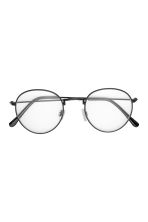 Glasses - Black - Men | H&M CN 2