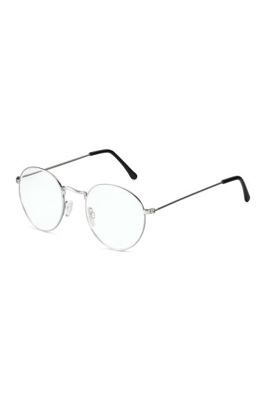 Glasses - Silver-coloured - Men | H&M