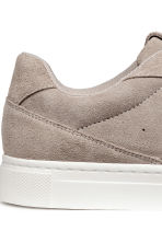 Trainers - Light grey - Ladies | H&M 5