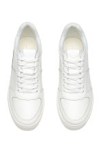 Sneakers - Wit - DAMES | H&M BE 2