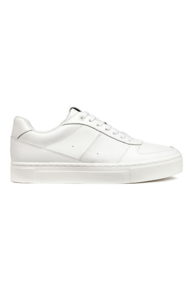 Sneakers - Wit - DAMES | H&M BE 1