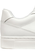 Sneakers - Wit - DAMES | H&M BE 4