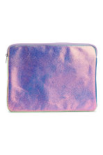 Laptop case - Purple - Ladies | H&M CA 1