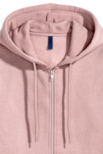 Hooded jacket - Old rose - Men | H&M CN 3