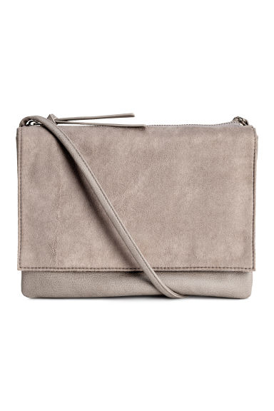 Small shoulder bag - Light grey - Ladies | H&M GB