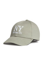 Khaki green/New York