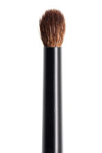 Eye shadow brush - Black - Ladies | H&M CA 2