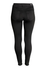 H&M+ Shaping Skinny Jeans - Black - Ladies | H&M CN 3