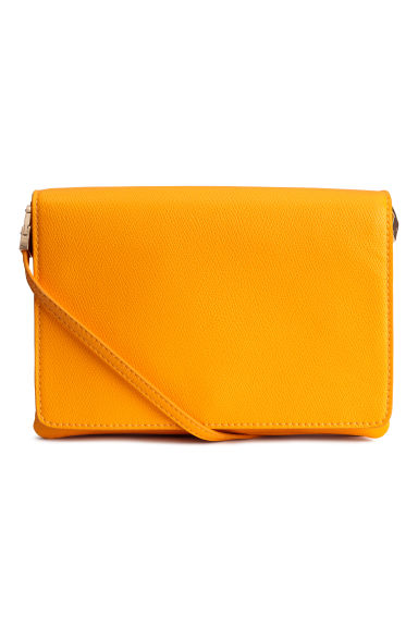 Shoulder bag - Orange -  | H&M