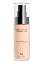 Liquid foundation - Alabaster - Ladies | H&M GB 1