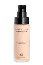 Liquid foundation - Alabaster - Ladies | H&M GB 2