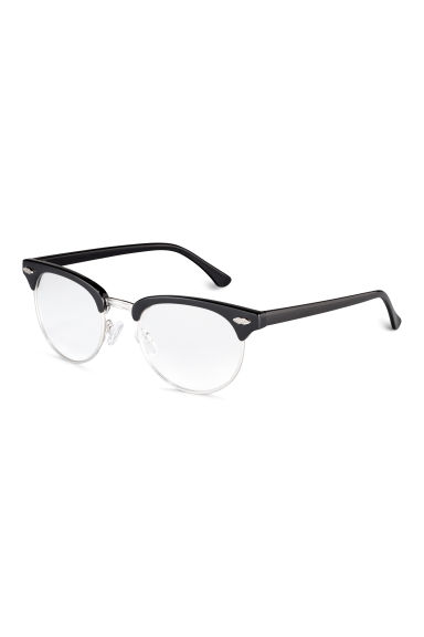 Glasses  - Black - Ladies | H&M CN 1