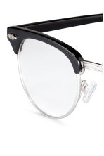 Glasses  - Black - Ladies | H&M CN 3