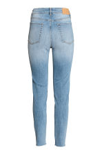 Vintage High Ankle Jeans - Light denim blue - Ladies | H&M 3