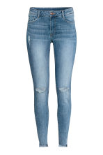 Super Skinny Ankle Jeans - Denim blue - Ladies | H&M 2