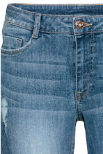 Super Skinny Ankle Jeans - Denim blue - Ladies | H&M 4