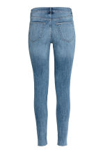Super Skinny Ankle Jeans - Denim blue - Ladies | H&M 3
