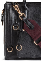 Handbag - Black - Ladies | H&M 3