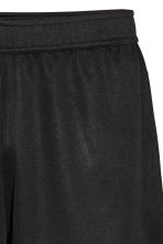 Sports shorts - Black - Men | H&M 3