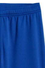 Sports shorts - Cornflower blue - Men | H&M CA 3