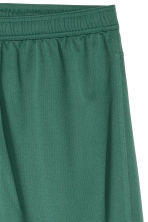 Sports shorts - Green - Men | H&M 3