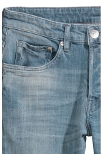 Skinny Low Jeans - Denim blue - Men | H&M 5