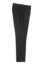 Suit trousers Skinny fit - Black - Men | H&M CA 3