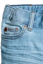 Jeans Slim fit  - Light denim blue - Kids | H&M CN 3