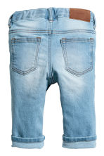 Jeans Slim fit  - Light denim blue - Kids | H&M CN 2