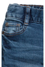 Jeans Slim fit - Denim blue -  | H&M 5