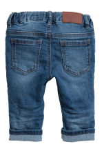 Jeans Slim fit - Denim blue -  | H&M 2