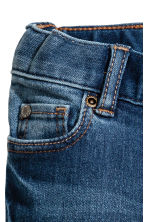 Jeans Slim fit - Denim blue -  | H&M 6