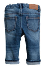Jeans Slim fit - Denim blue -  | H&M 3