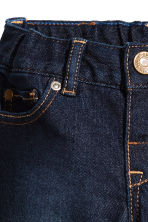 Jeans Slim fit  - Dark blue - Kids | H&M 3