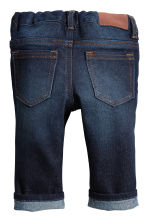 Jeans Slim fit  - Dark blue - Kids | H&M 2