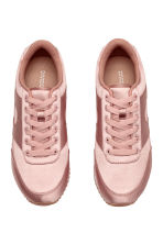 Trainers - Rose gold-coloured - Ladies | H&M 2