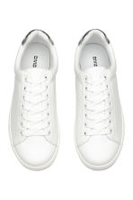 Trainers - White - Ladies | H&M IE 2