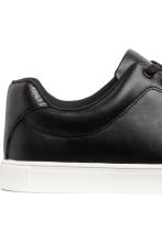 Trainers - Black - Ladies | H&M 4