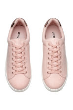 Sneakers - Puderrosa - Ladies | H&M FI 2